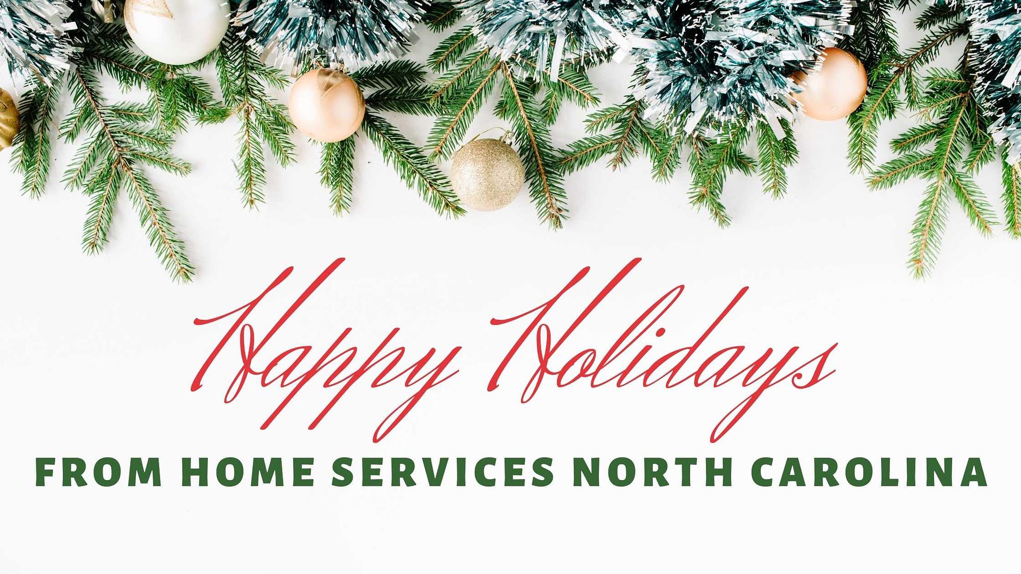 Home Services North Carolina