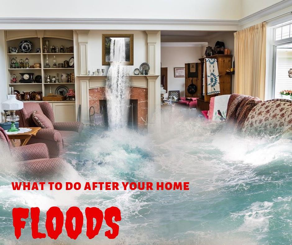 home floods